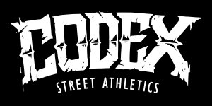 CODEX Street Athletics