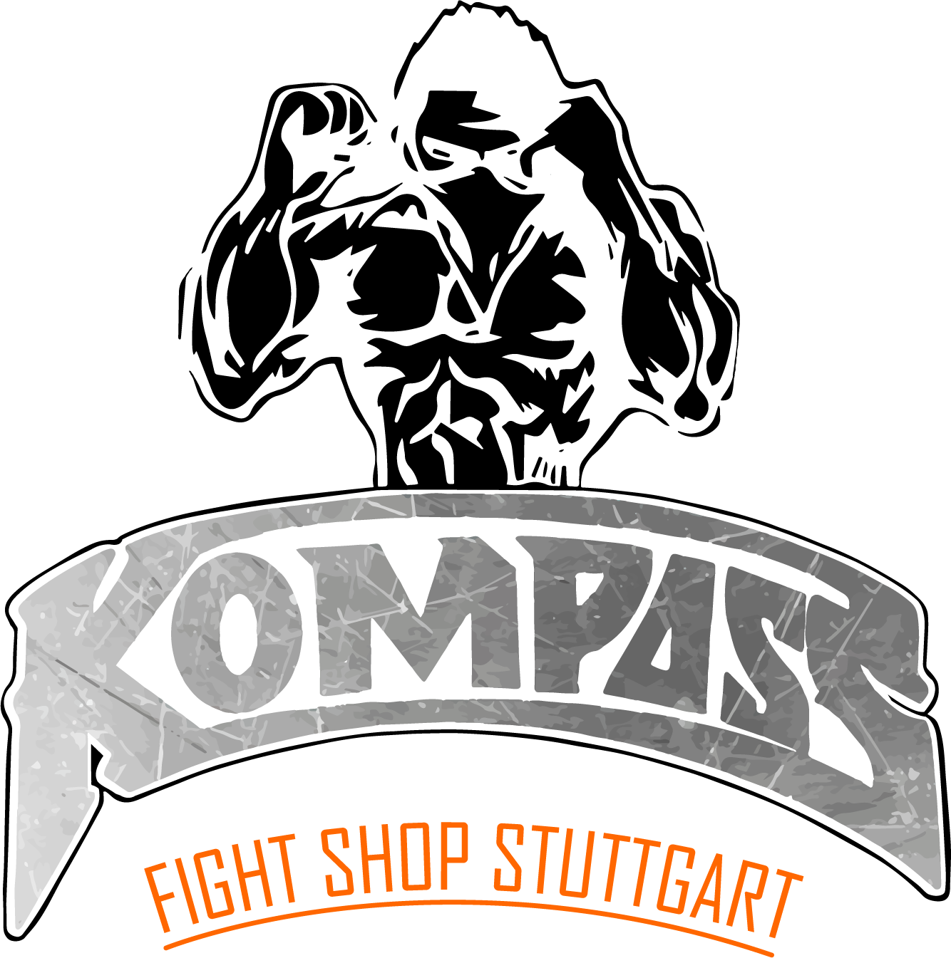KOMPASS FIGHT SHOP STUTGART